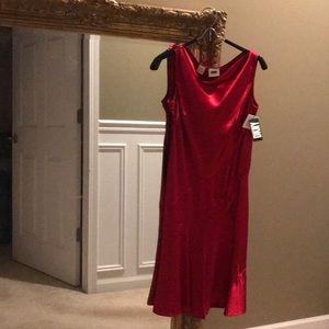 NWT Silk DKNY Cocktail Dress
